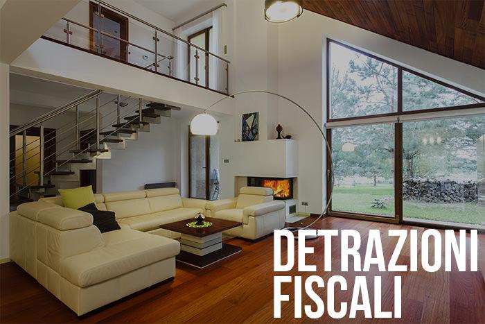 Detrazioni fiscali serramenti 2018 fas serramenti in for Detrazioni fiscali 2018