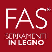 Fas Serramenti in Legno Made in Italy